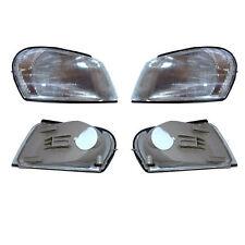 Opel Vectra B Blinker SATZ Links + Rechts 95 Blinkleuchte Frontblinker Neu