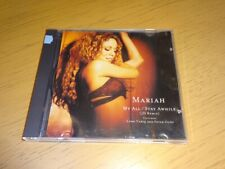 CD SINGLE - MARIAH CAREY - MY ALL / STAY A WHILE