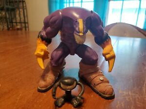 McFarlane Toys Spawn Deluxe Edition Ultra-Action THE MAXX Action Figure 1996