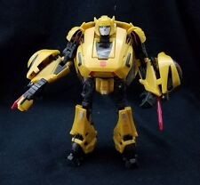 Transformers War for Cybertron Bumblebee Figure Autobot