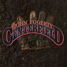 JOHN FOGERTY CD - CENTERFIELD (2018) - NEW UNOPENED - POP ROCK
