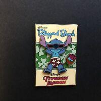 WDW - Disney's Water Parks - Stitch Blizzard Beach Typhoon Disney Pin 37921