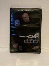 Belly Special Edition (DVD 2004)
