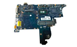 HP 840717-001 ProBook 640/650 G2 i5-6300U 2.4GHz Laptop Motherboard