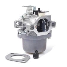 CARBURETOR CARB w/ Gasket fits Briggs & Stratton Models 286702, 286707 Engines
