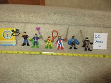 Imaginext DC Super Friends Blind Bag Series 4 Pick one NEW 100% or individual bb