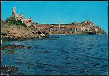 AA0556 Siracusa - Provincia - Portopalo di Capo Passero - Castello e Tonnara