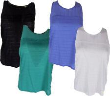 NEXT sleeveless active wear sports top, wicking,workout gym,run,yoga,exercise
