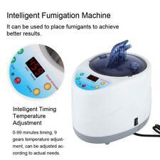 2000W Fumigation Machine Steamer Steam Generator Sauna SPA Tent Body Therapy