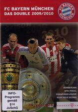 FC Bayern München Rückblick Spielzeit 2009/2010 NEU