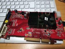 Tarjeta Gráfica ATI Radeon HD 2400 PRO, 512MB AGP 8x