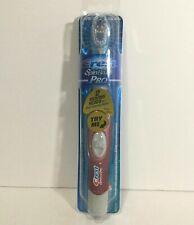 Crest Spinbrush Pro Toothbrush - NIP!