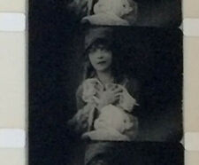16mm Feature - D W Griffiths - HEARTS OF THE WORLD - 1918 B+W Silent 2 x 1600ft