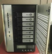 NAS Thecus N7510 Network Attached Storage + 7-Bay (Powerful device)