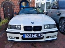BMW 1997 E36 M3 328I Cabrio Automatic Convertible 2.8 Petrol in Pearl White
