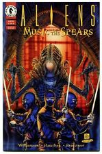 Aliens Music Of The Spears Dark Horse Comics No. #1 (Nm) Unread