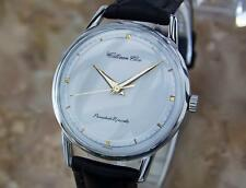 Citizen Ace 1960 Mens Made in Japan Classic Stainless Steel Dress Watch Y52