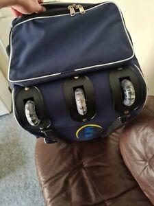 Cricket Wheelies Bag