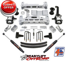 "Readylift 6"" Full Suspension System Lift Kit for 2009-2013 Ford F-150 4x4 USA"