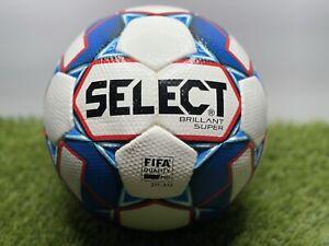Select Brillant Super 211 A1J Match Ball Size: 5
