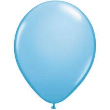 Luftballons in blau Packung mit 100 Stueck 30 cm Durchmesser Oktoberfest 30671