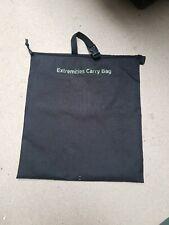 New British Army Virtus Extremities Carry Bag Black Storage Bag
