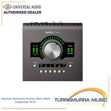 Universal Audio Apollo Twin Duo Mk2 Recording Audio Interface - UA MKII