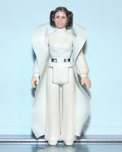 Star Wars 1st 12 Vintage Princess Leia Organa - Early Issue - Fair Condition