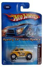 2005 Hot Wheels #185 Mystery Car VW Baja Bug Volkswagen
