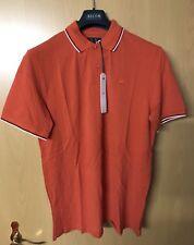NEUF G-STAR RAW T-shirt rayé T L été shirt top polo slim