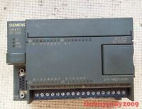 1PC Used Siemens CPU 6ES7 214-1AD21-0XB0 6ES7214-1AD21-0XB0 Tested