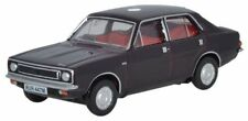 Oxford Diecast 76mar003 Morris Marina in Black Tulip 1 76