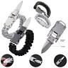 Paracord Survival Armband Camping Outdoor Notfall Mini Messer Taschenmesser EDC