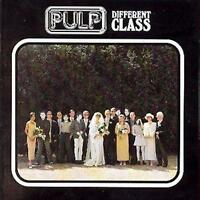 Pulp : Different Class CD (1999)