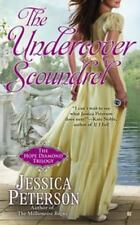 The Undercover Scoundrel (The Hope Diamond Trilogy)-ExLibrary