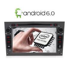 Android 6.0 quad-core CPU AUTORADIO DVD für OPEL Astra H Corsa Zafira B Meriva