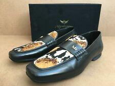 Miguel Vieira Shoes - MV7164 - Modena Preto - Size: 42