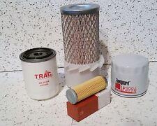 Heavy Duty Kubota Tractor service maintenance filter kit B6200 B7100 B7200 HST