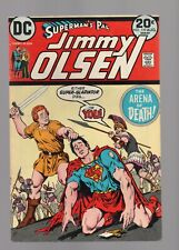 Superman's Pal, Jimmy Olsen #159 FN.  Free Shipping.
