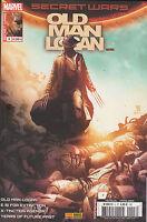 SECRET WARS OLD MAN LOGAN N° 3 Marvel France Panini comics Wolverine
