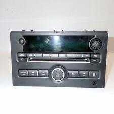 Stereo Head Unit 12779269 (Ref.992) Saab 9-3 1.9 TID Estate 2008