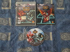 PS3 : THE EYE OF JUDGMENT - ITA ! Come nuovo!