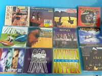 Retro Cd´s * 4 Kg(45) Maxi Cd´s aus den 90er, Euro Dance uvm siehe Bilder