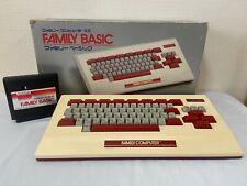 Family BASIC for Nintendo Famicom NES HVC-007 HVC-BS Keyboard Family Computer