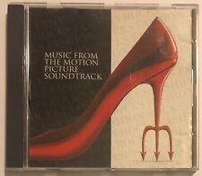 The Devil Wears Prada Promo CD Sampler Madonna Vogue Moby Jamiroquia ++