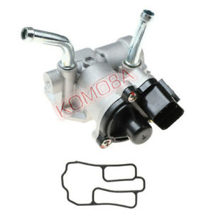 Idle Air Control Valve IACV MD614946A Replacement for Mitsubishi V31 4G64