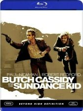 New listing Butch Cassidy and the Sundance Kid (Blu-ray Disc, 2007) New!