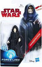 Star Wars Force Link Emperor Palpatine