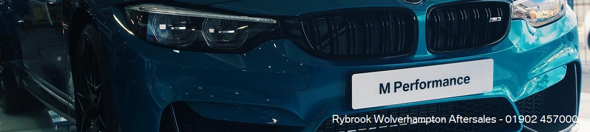 Rybrook BMW Parts