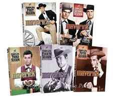 Maverick: James Garner Complete TV Series Seasons 1 2 3 4 5 Box/DVD Set(s) NEW!